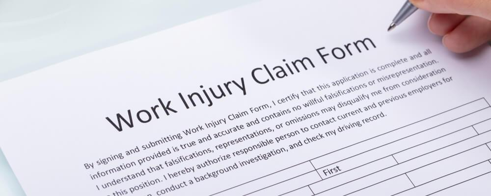Morgan Hill workers' compensation law firm
